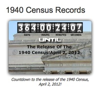 National Archives Countdown