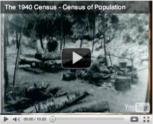 Click here to go to the National Archives census training video on YouTube.